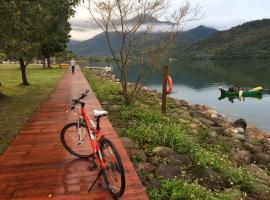 Hualien Lake Villa, Chinan