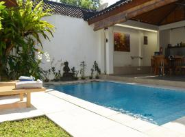 Villa Susanta, Ubud