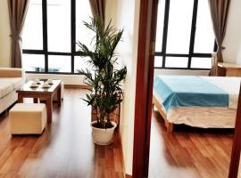 Home City Serviced Apartment, Ханой