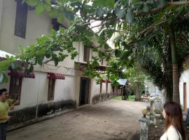 Aung Tha Pyay Guesthouse Insein - Burmese Only, Yangon