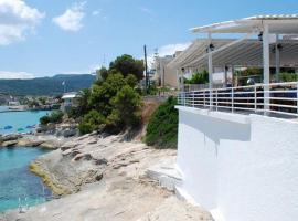 Hotel 3 Adelfia, Agia Marina