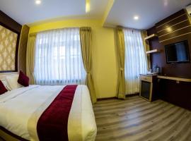 Gilt Suites and Apartment, Kathmandu