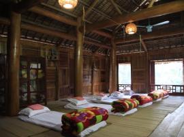 Ban Buoc Homestay, Mai Châu
