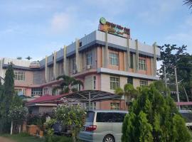 Myint Mho San Hotel, Magway