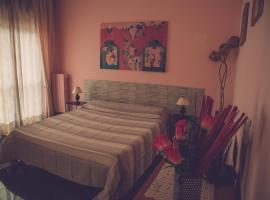 Cassiodoro Rooms Affittacamere B&B, Catanzaro