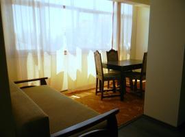 Apartment on Ochamchirskaya 89, Gudaut'a