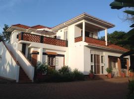 Alison & Dave's Guesthouse, Entebbe