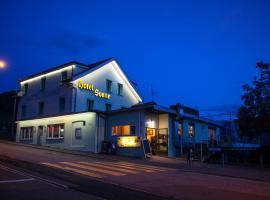 Hotel Sonne, Amden