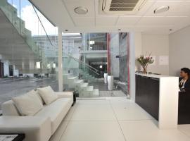 Paragon Crescent Suites, Windhoek