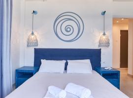 Kelly Hotel, Agios Ioannis Pelio