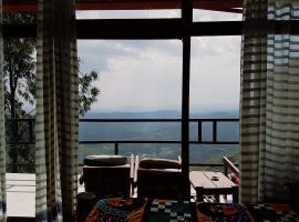 Top Twelve Hotel - Lalibela, Lalībela