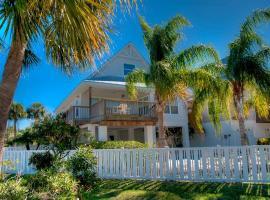 Seabreeze Cottage, Holmes Beach