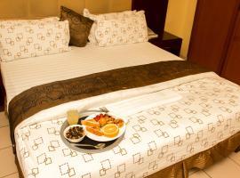 Mika Hotel Kabulonga, Lusaka