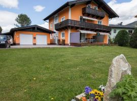 Apartmenthaus Renate, Zell am See