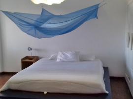 Serviced Apartment 24 Julho, Maputo