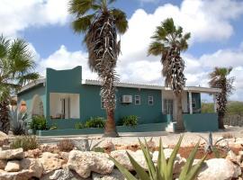 Bonaire16, Kralendijk