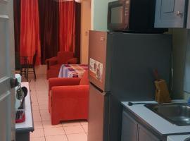 Comfortable Suite 1, Kingston