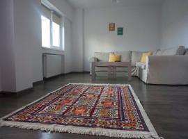 Apartament Tomis, Konstanca