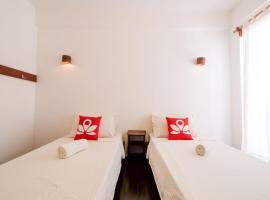 ZEN Rooms Coco Hut Station1 Boracay, Боракай