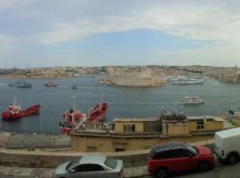 British Hotel, Valletta