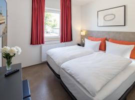 TRIO Apartment Hotel Berlin