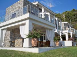 Azapiko Villas Sithonia Halkidiki, Toroni