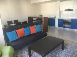 Georgina's Colours Boutique Apartment, Limassol