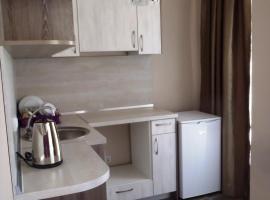 Violet Apartments, Primorsko