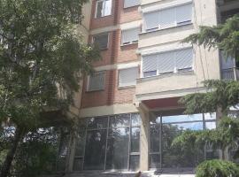 Apartment Goran and Milena, Ochryda