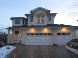 Gorgeous Golf Course Home By West Edmonton Mall, Edmonton