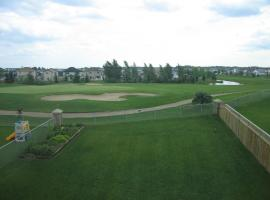 Fantastic Golf Course View By West Edmonton Mall, Edmonton