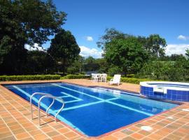 Finca Amaral, Villavicencio