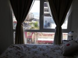 Lux Tower Confort, Punta del Este