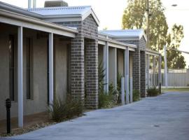 Kennedy Holiday Villas, Mulwala