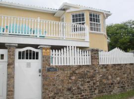 Casa Fabro Belize City, Белиз-Сити