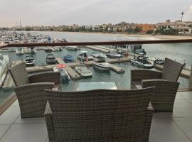 Yanjoon Holiday Homes - Palm Views Apartments, Dubaj
