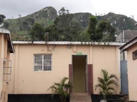 Green Valley Lodge, Blantyre