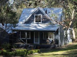 Cottage at 31, Bundanoon