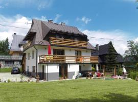 Długoszówka- natural cosmetology, Zakopane
