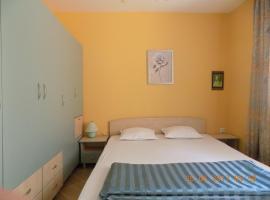 Apartment Zenit, Sozopol