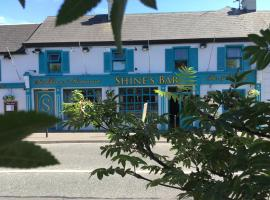 Shines Guesthouse, Athlone