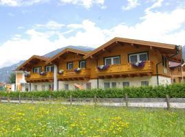 Chalet Tirolerland, Mayrhofen