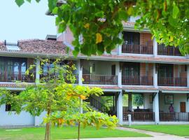 Serein Beach Hotel, Tangalle
