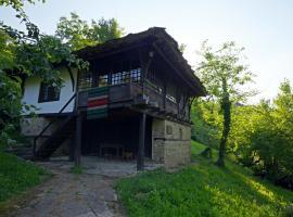 Guest house Cana Mihova, Bozhentsi