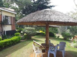 Domino Accommodation and Restaurant, Zomba