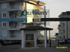 Olive City 2/10, Alanya