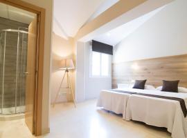 Suites You Mercury, Madrid