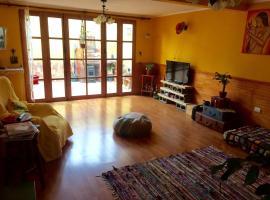 Habitación Cavancha, Iquique