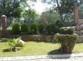 Umthombo Lodge, Bulawayo