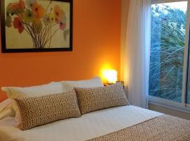 Casa Magnolias, Tandil